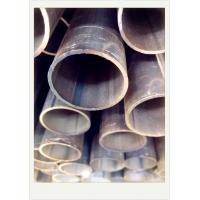 Thin Wall Thickness Round Seamless Welded Pipe Diameter Range 15 - 180 mm