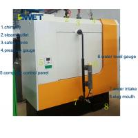 High quality 150kg automatic small capacity steam boiler for food industries