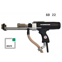 Quality GD-22 Drawn Arc Stud Welding Gun    Welding Shear Connectors With Large Diameters for sale