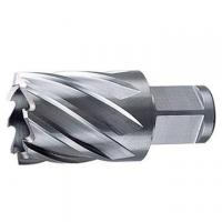 Quality Hss Annular Cutter With Thread Shank for sale