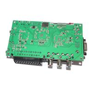 Quality Analyzer 2 Layer 1OZ Heavy Copper FR4 PCB Prototype for sale