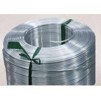 Quality Alloy Deoxidized Raw Material Deoxidizer Aluminum Wires For Steelmaking for sale