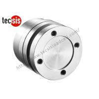 Quality Stainless Steel Press Strain Gauge Load Cell Sensor With High Capacity 500kg for sale