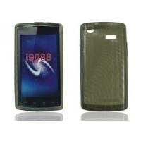 Quality Hi quality TPU cell phone case for Samsung i9088 with Various colors  for sale