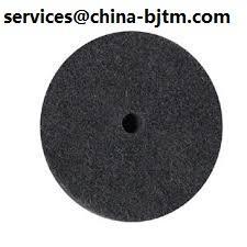 China 750x75x305 Black silicon carbide grinding wheel on sale