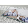 Best Professional Cyan Pregnancy / 1st Birthday Photo Album 12 x 18 wholesale