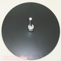 Quality ISO9001 plate base SS 1kgs Metal Ground Spikes for sale