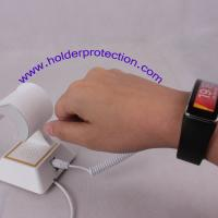 China alarm watch display support with gripper locking on sale