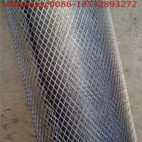 Best stainless steel expanded metal wire mesh/diamond hole expanded metal mesh/aluminum expanded mesh really factory wholesale