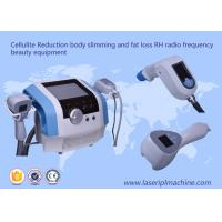 Buy cheap Cellulite Reduction RF Beauty Equipment Weight Loss Radio Frequency Beauty from wholesalers