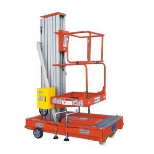 Quality RTWY10-1 Single Person Hydraulic Lift Platform for sale