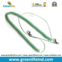 Quality Wholesale Chinese Factory Split Ring Robster Clip Stretch Tool Lanyard for sale