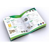 Quality catalogue printing for sale