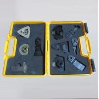 Quality oscillating saw blade set for sale