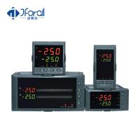 Quality Dual Loop Digital Display Controller With Light Beam Analog Indicator for sale