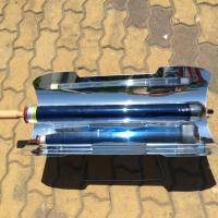 Buy cheap borosilicate glass tube solar cooker from wholesalers