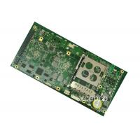 Quality SMT / DIP Customized PCBA , PCB Assemblies With X-Ray AOI Testing For BGA for sale