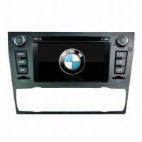 Quality Car DVD Player with GPS Navigation and DVB-T for sale
