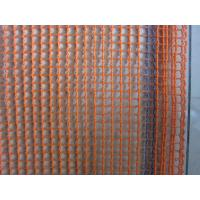 Construction Safety Netting Debris