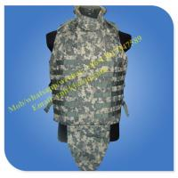 level 4 full protection molle system army ballistic tactical body armor
