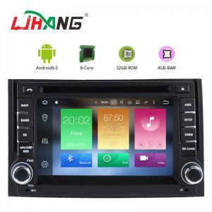 "Quality AM FM USB SD Card Hyundai Car DVD Player 6.2"" Screen For HYUNDAI H1 for sale"