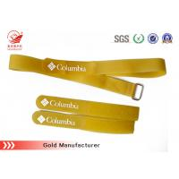 Best Custom Logo Special Velcro Cable Strap Double Side Eco-friendly wholesale