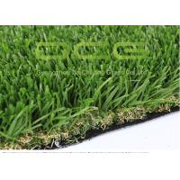 Quality Synthetic Artificial Grass Landscaping With 2 M Roll Width And 35mm Pile Height for sale