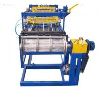 Quality High capacity Brick Force Wire Mesh Welding Machine for south Afira for sale