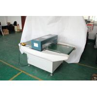 Quality Automatic Food Industry Metal Detectors / Industrial Metal Detector Machine for sale