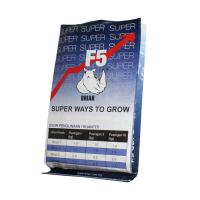 Quality Waterproof Laminated Biaxially Oriented Polypropylene Bags For Food Packaging for sale