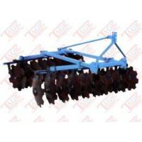 Directmounted rotary harrow