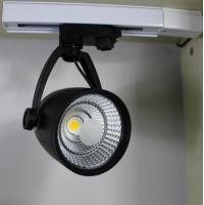 Quality Cree LED COB Track Light 20W 6063aluminum CE RoHs for sale