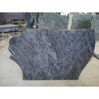 Buy cheap Hard Antique Granite Stone Tombstone Heart Shaped Headstone For Cemetery from wholesalers