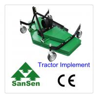 Quality 3Point Finish Mower for Tractor for sale