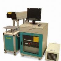 Best Diode Side-lamp/YAG Laser Marking Machine with High Precision and Low Energy Consumption wholesale