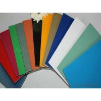 Quality Colorful Aluminum Composite Panel ACP in China with Competitive Price for sale