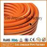 """Best 5/16"""" 3/8"""" Orange Flexible PVC LPG Gas Hose Pipe wholesale"""