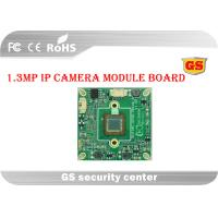 Quality Mobile Monitoring Digital CCTV Camera Module With Latest Hi3518C Solution for sale