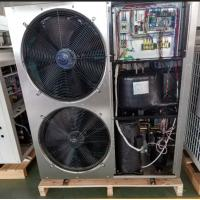 Quality High Efficiency Domestic Hot Water Heat Pump ,  Indoor Air Source Heat Pump for sale
