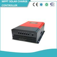 Buy cheap High efficiency power MPPT Solar Charge Controller from wholesalers