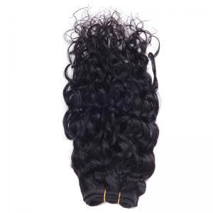 Wholesale Nice Looking Best Quality Virgin Peruvian Human Hair Natural Hair Weave 100%Silky Straight hair