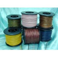 Quality Leather Cord for sale