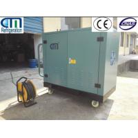 Quality R410A / R407C Industrial Refrigerant Recovery Machine WFL18 For Chillers for sale