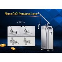 Best Acne Scar Removal Co2 Fractional Laser Equipment Equipo Laser co2 Fraccionado Vaginal wholesale