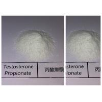 Buy cheap Cutting Cycle Steroids Testosterone Phenylpropionate For Muscle Enhancement from wholesalers
