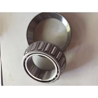 Quality Carbon Steel Bearings Small Roller Bearings / Shaft Roller Bearing NU1005 25*47*12mm for sale