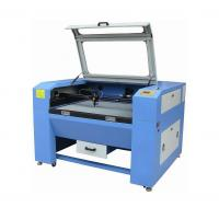 Quality 80w 100w 150w Mini 3D Laser Engraving Machine on Acrylic Fabric And Cloth for sale
