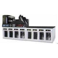 Quality eleven pockets currency sorting machine for sale