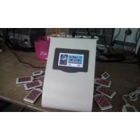 Quality Economic 8 Paddles Lipo Laser Machine with Cavitation / RF / VACUUM RF / infrared for sale