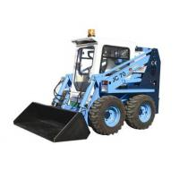 Quality 1 Ton CE and EPA JC70 Skid Hydraulic Loader for sale